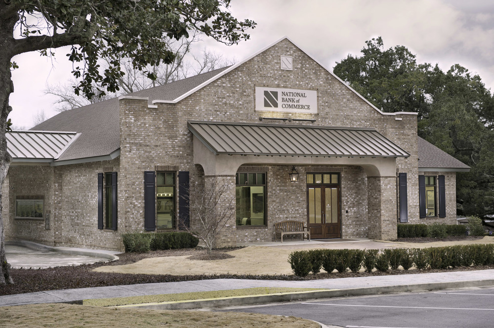 national bank of commerce, fairhope