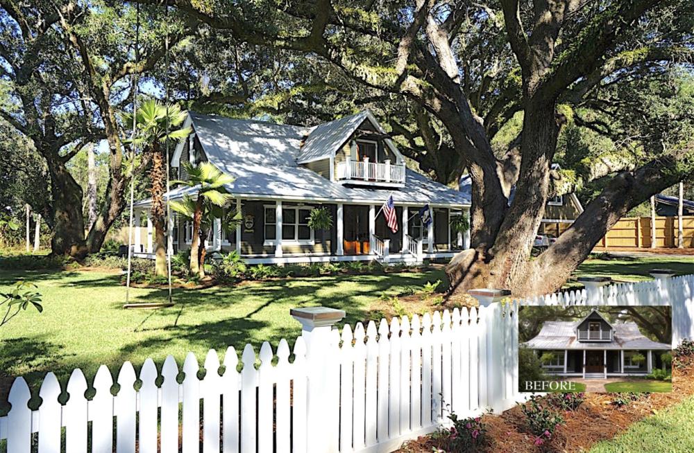 Ewell Residence