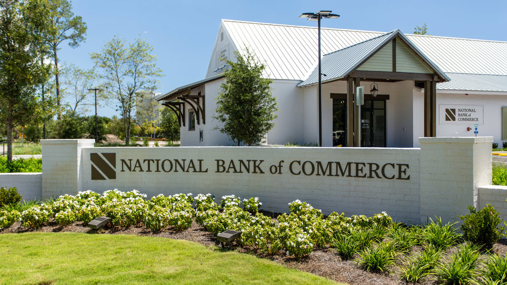 national  bank of commerce , gulf shores