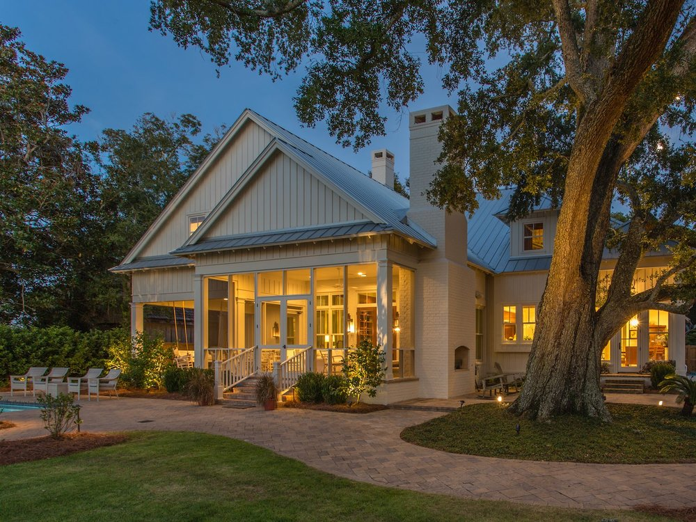 Taul residence