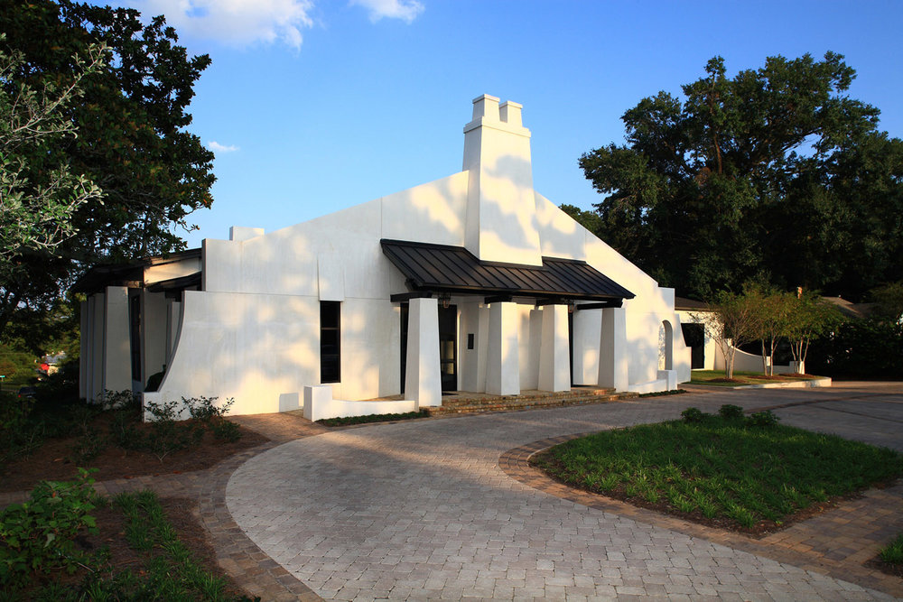WAV Architects Fairhope Office