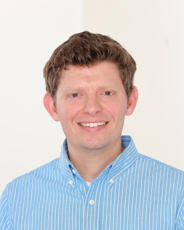 Rusty Holt | Architect, LEED AP BD+C