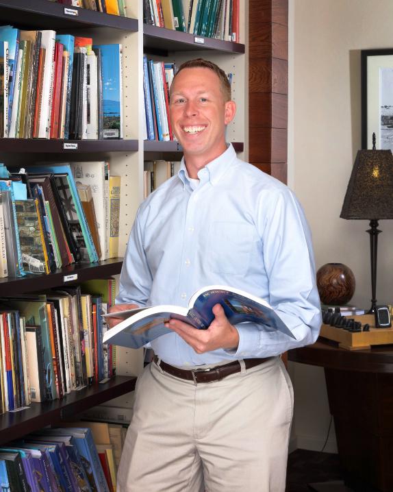 Ryan Baker  |  Principal