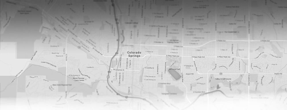 Radon Mitigation In Colorado Springs Co American Radon Llc