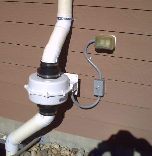 Best Radon Mitigation System Colorado Springs