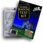 radon testing in the Denver Metro Area