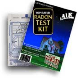 Radon Testing in Highland Ranch