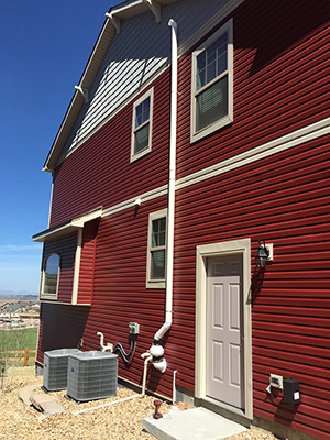radon mitigation in loveland, CO