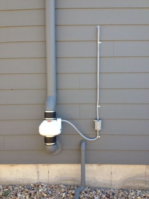 Radon Mitigation Littleton Colorado