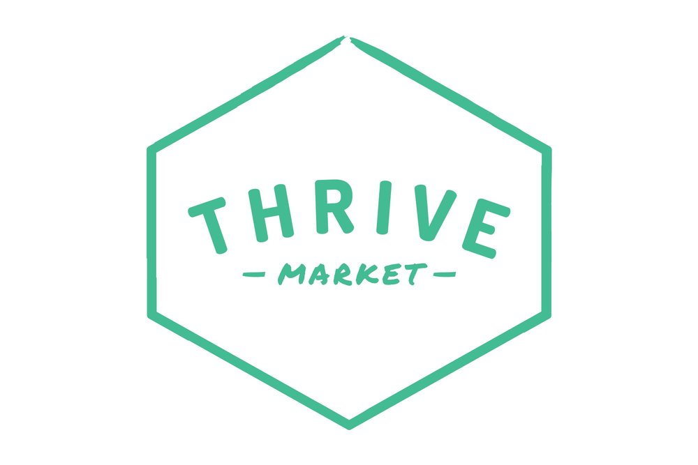 Thrive Market is an online store that delivers organic foods and beauty products straight to your door. - Prices are up to 30% less than retail. And Out There listeners can take an ADDITIONAL 25% off their first order.