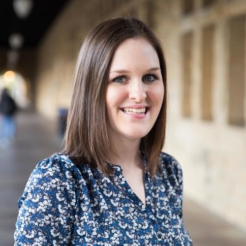 Justine Moore (Highland Capital)