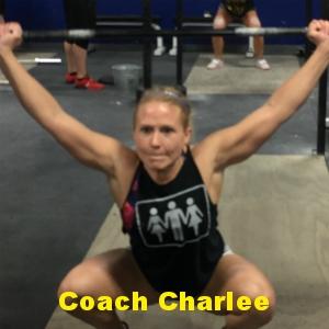 Coach Charlee