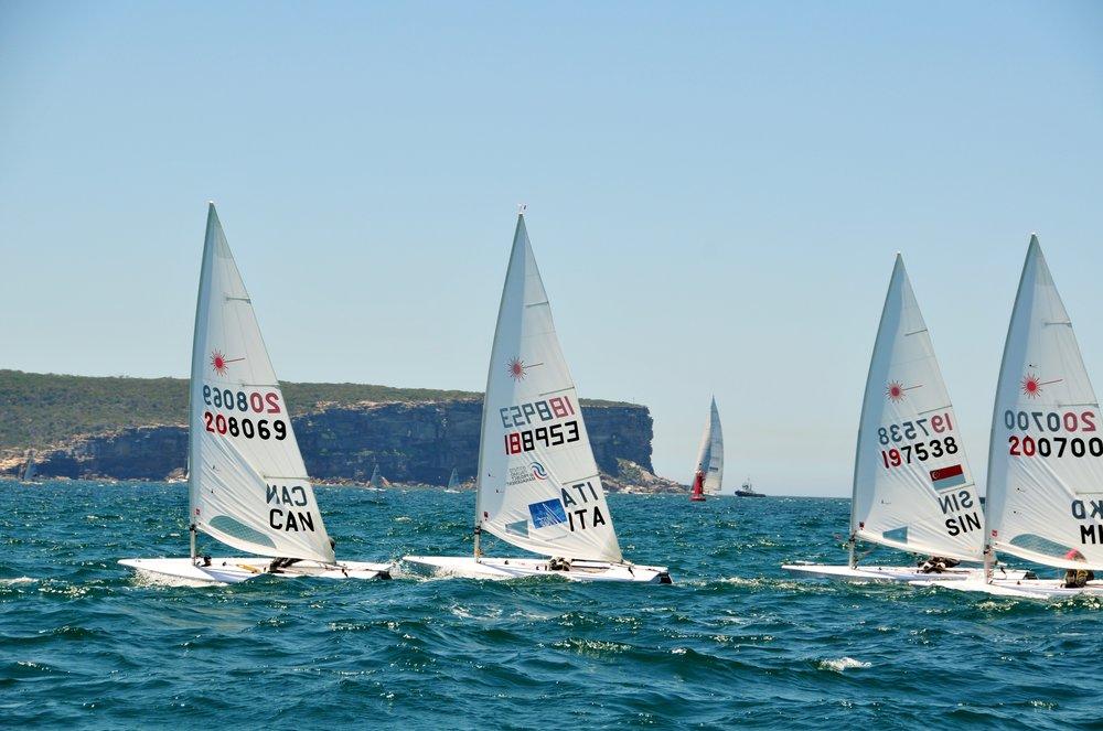 Sail Sydney 2015, Australia
