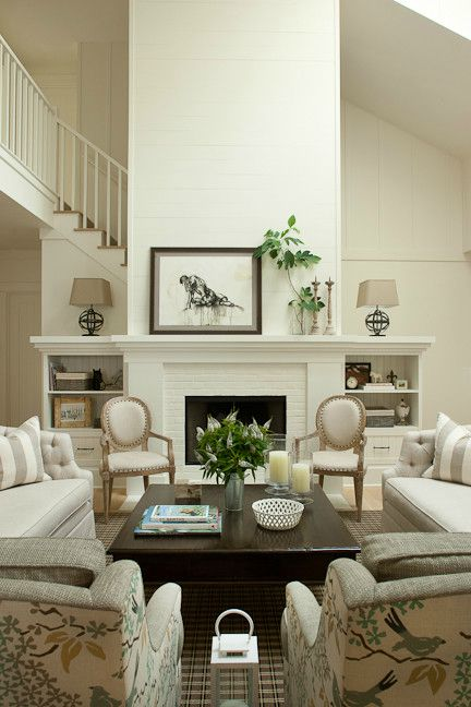 Houzz - James Thomas Interiors