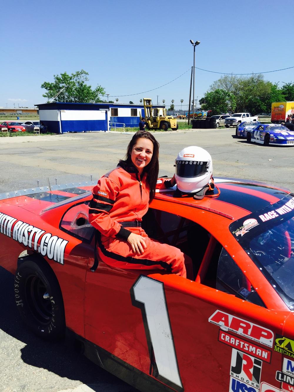 Girls Can Race Cars Too The S A T U R D A Z E