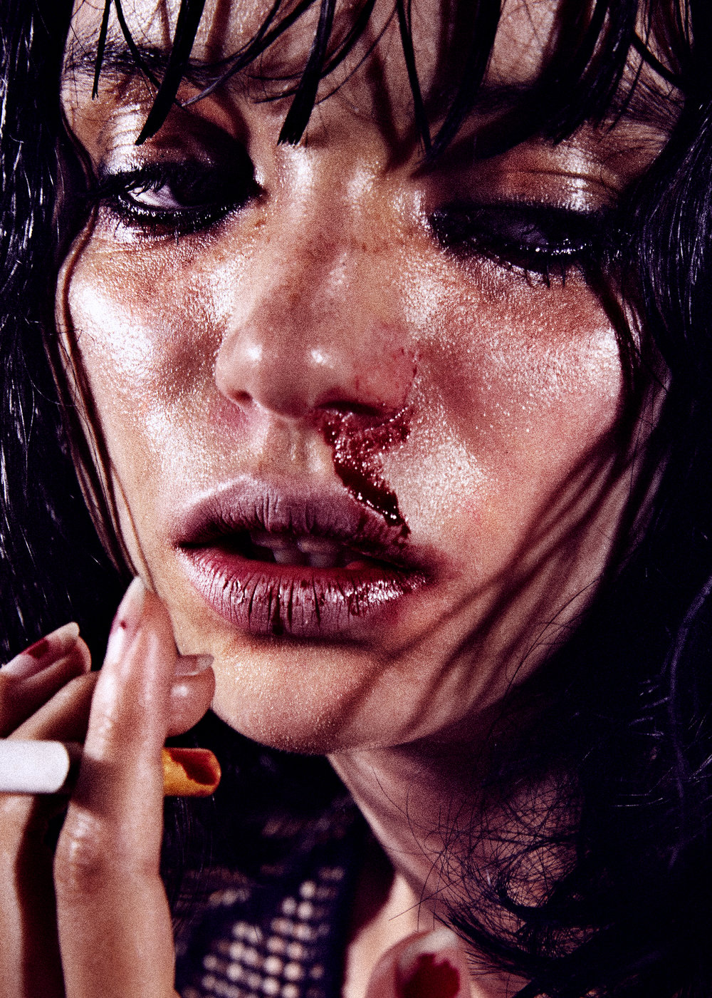 Mia Wallace - Bullett Magazine