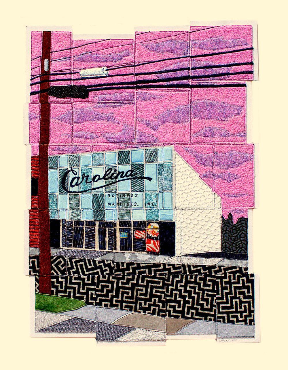 Carolina Business Machines, Wilkesboro, NC 2017