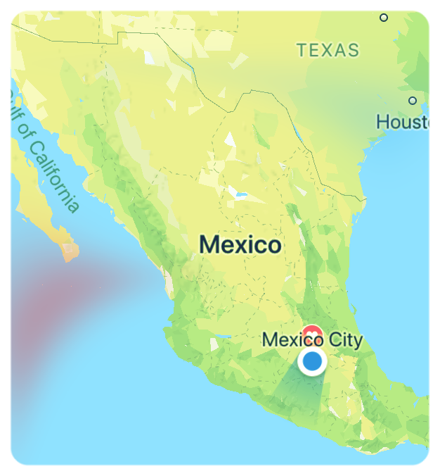 ¡Hola Ciudad de México! - #MIR #TouchDesigner #Workshop
