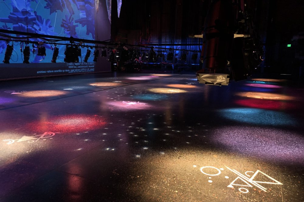 Apprentice at the End of the World - #immersive #theater #augmentedreality