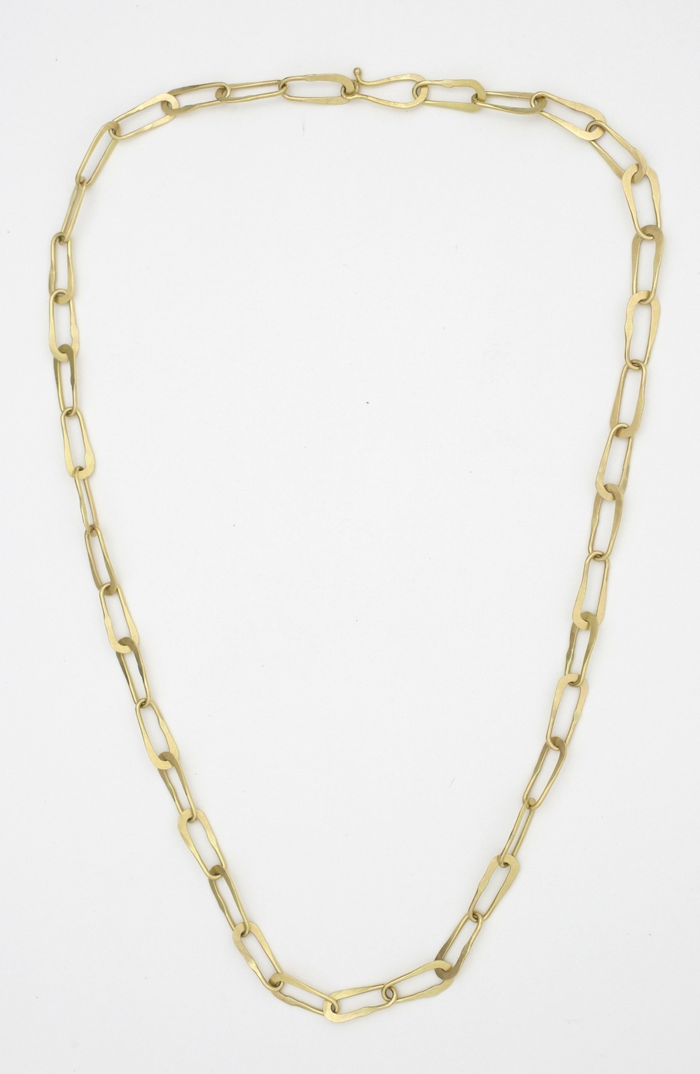 18k gold forged chain.jpg