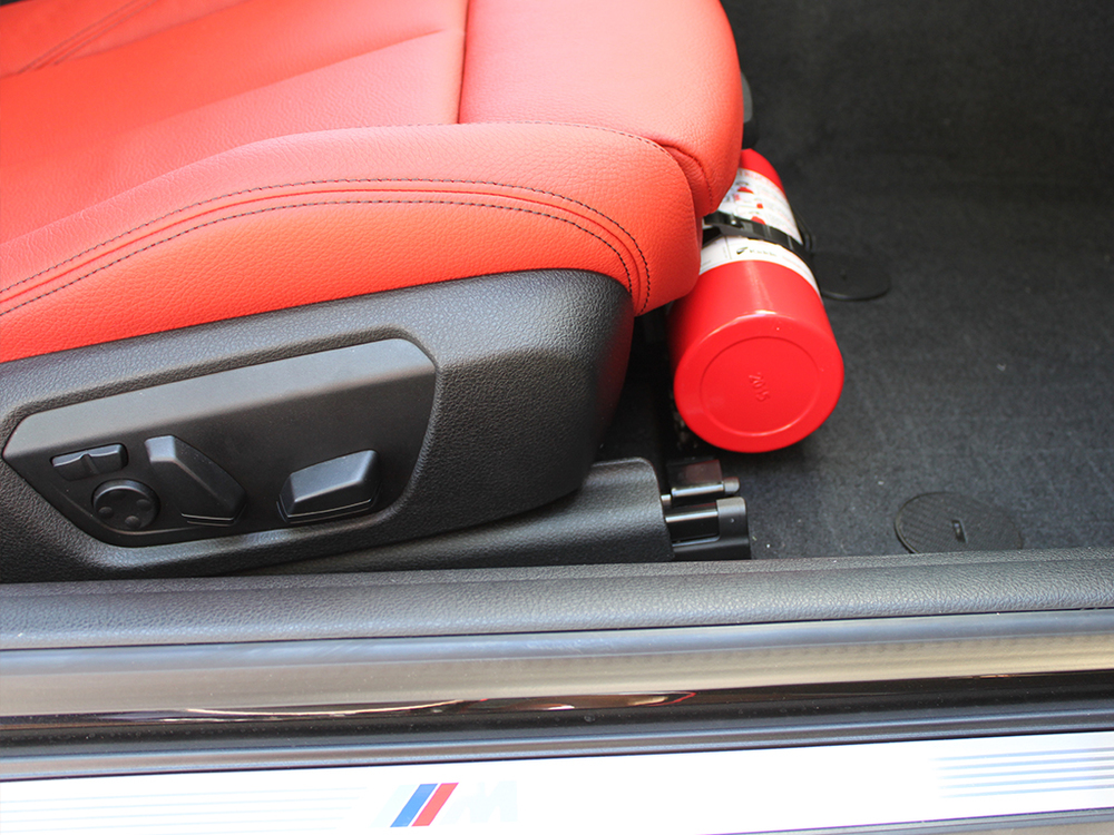 Does Anyone Have Vac Extinguisher Seat Mount Amp Seat Tilt Mod