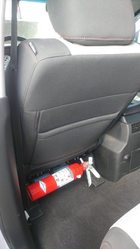 2010 Nissan Titan Crew Cab
