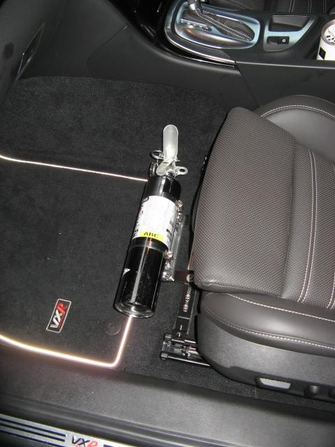 HSV VXR Astra