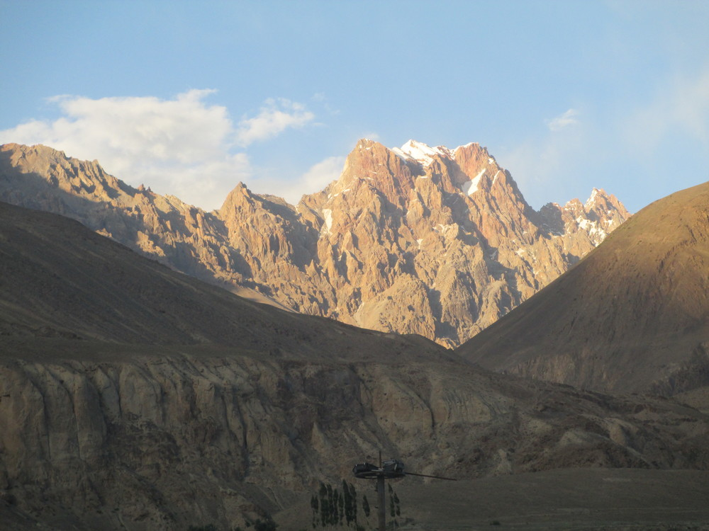 Chupursan valley