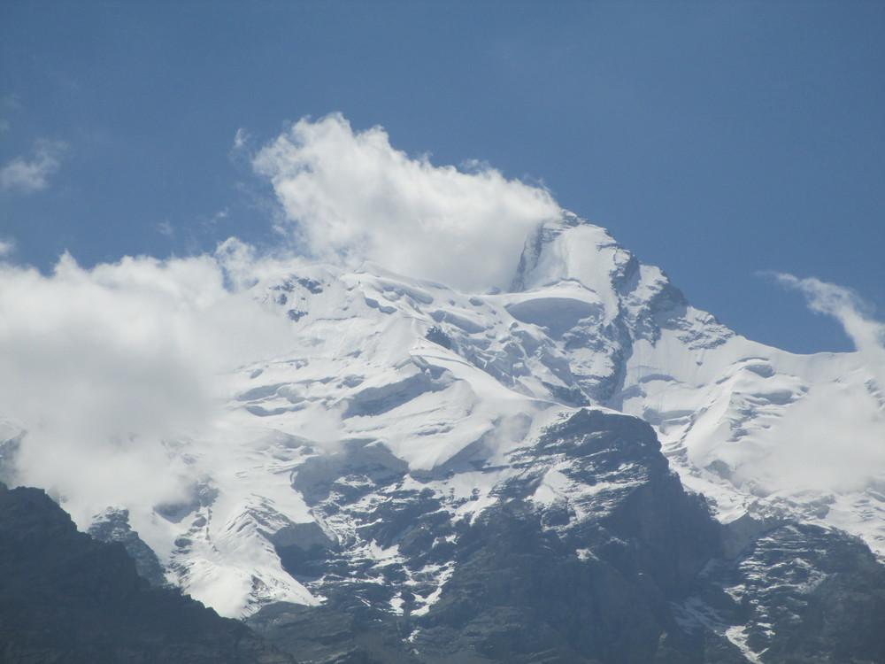 Geez Matterhorn
