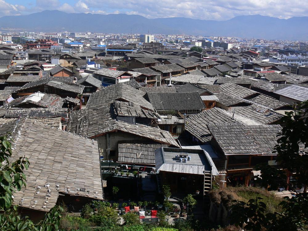 Lijiang , Yunnan China