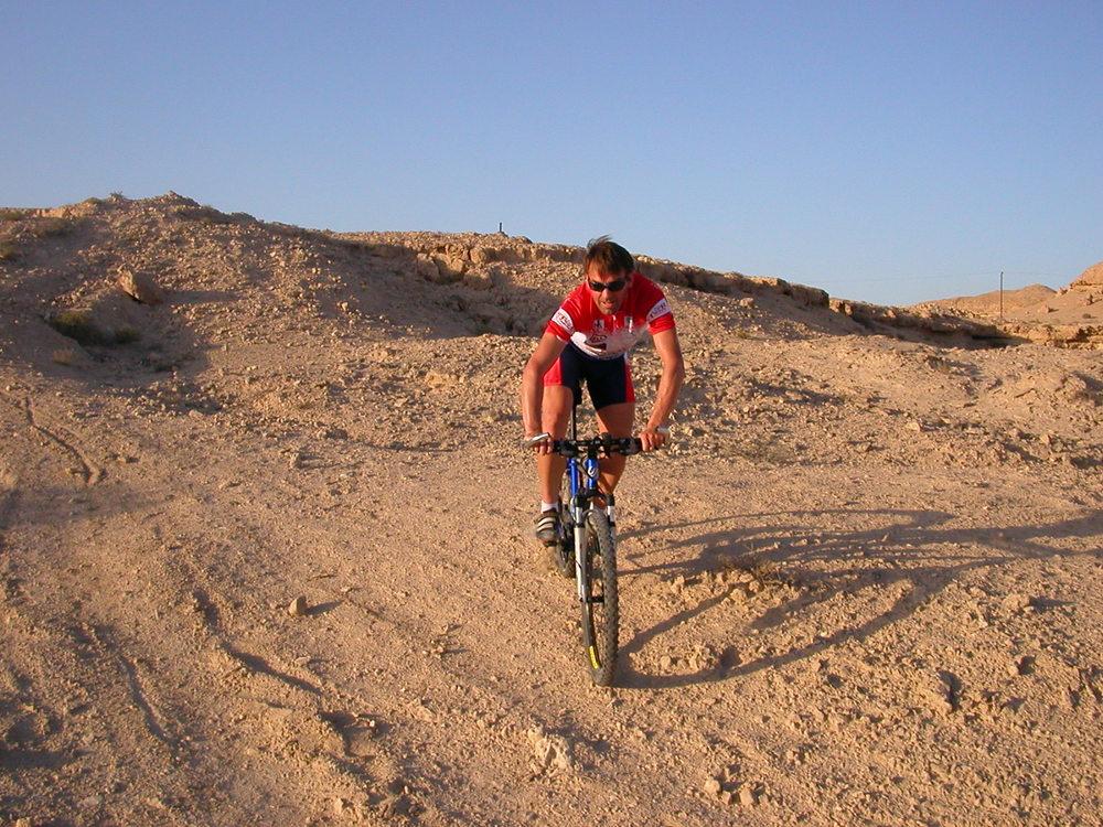 In the Desert Bahrain