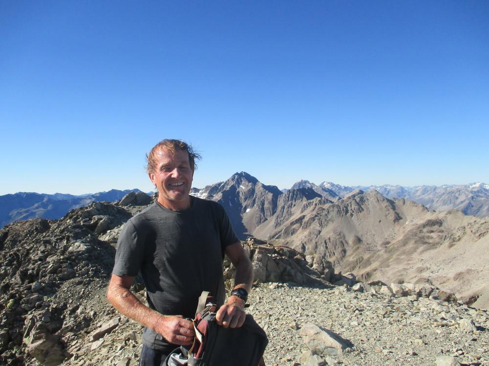 Matt, summer summit Angelus