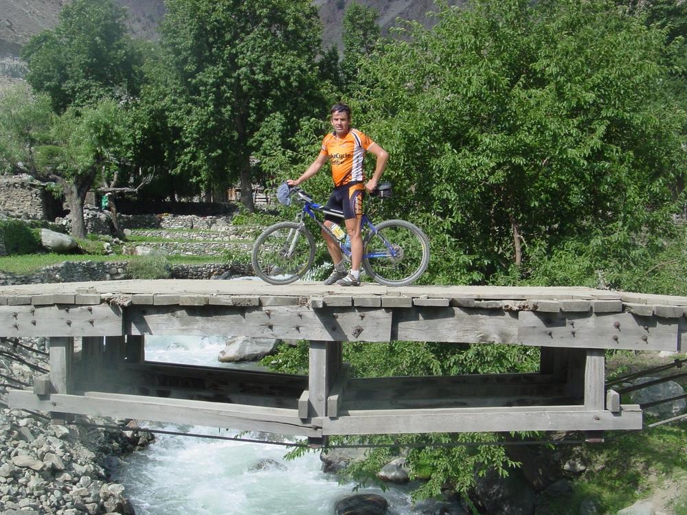 Kaghan valley, Pakistan