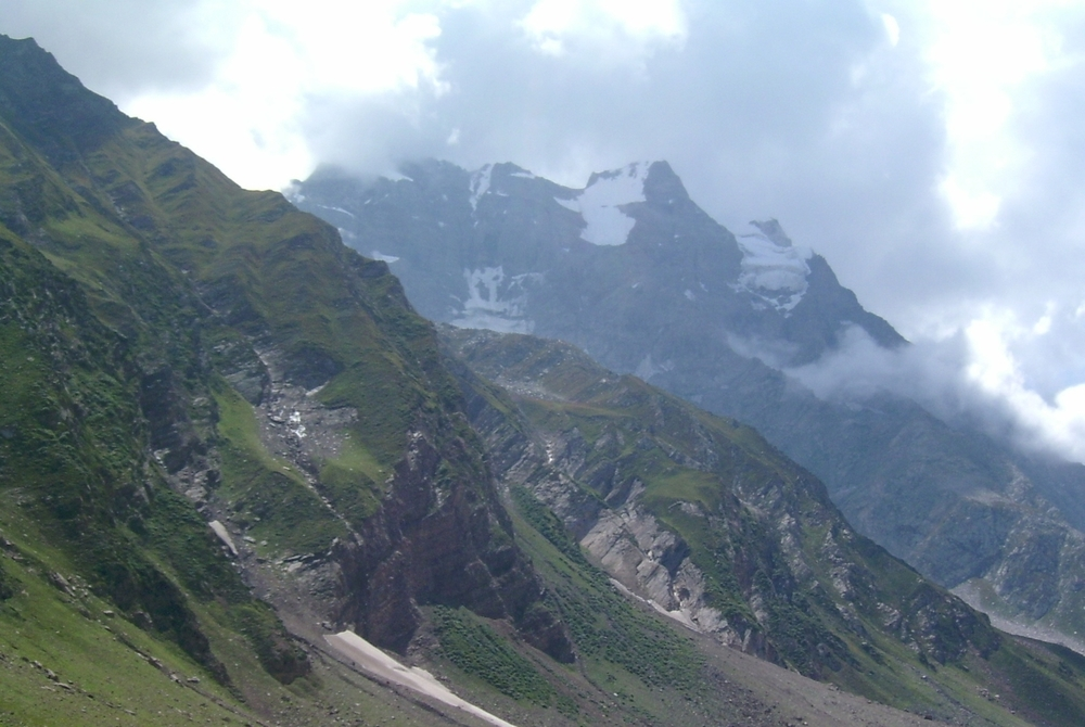 Kaghan valley , Pakistan