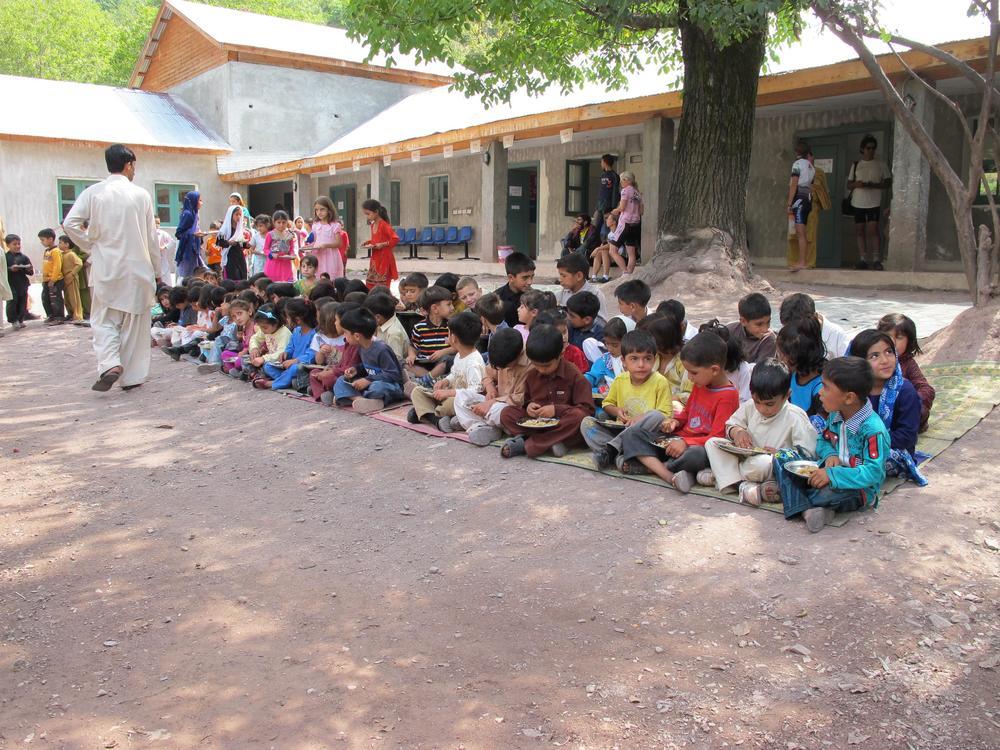 Kaghan Memorial Trust School,