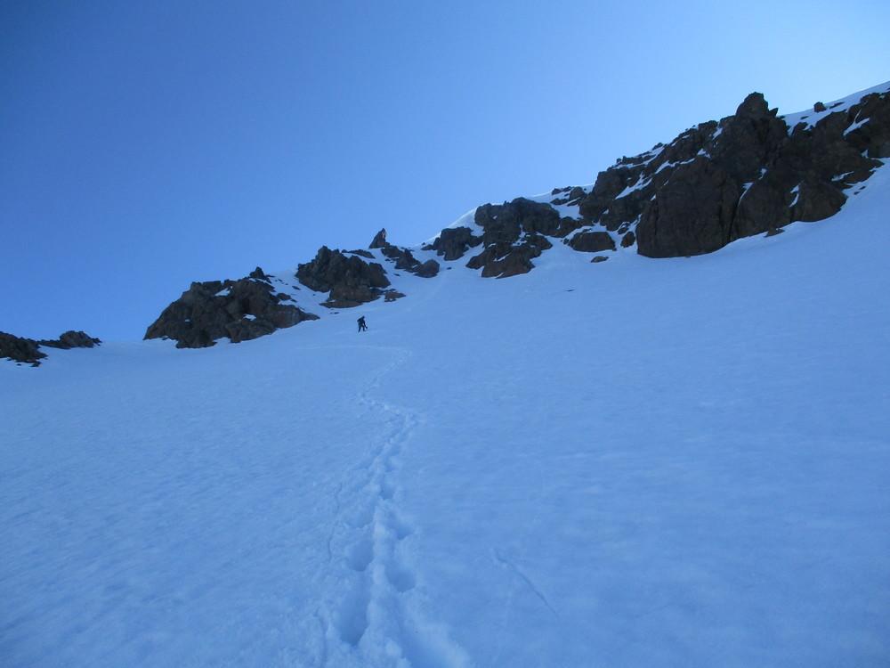Descent Chittenden
