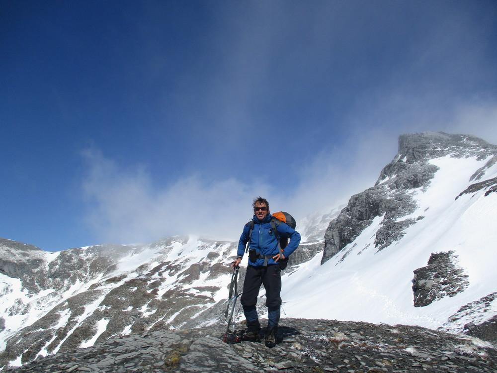 Spring Climbing 2015
