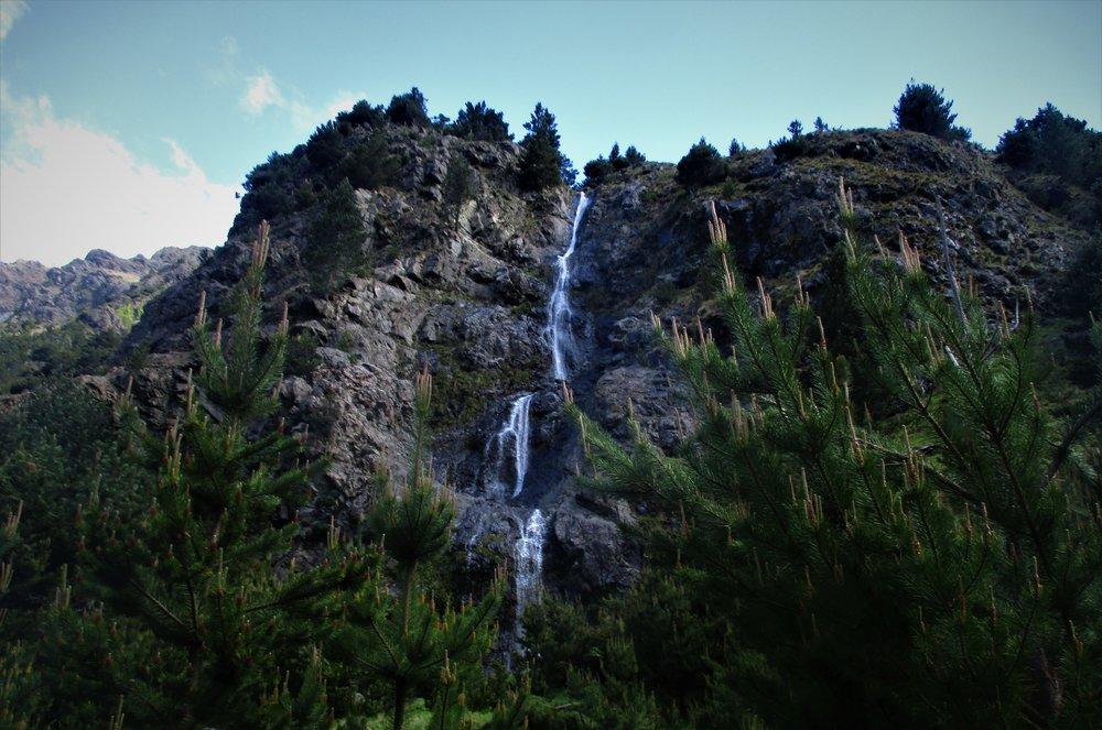 Raglan Range