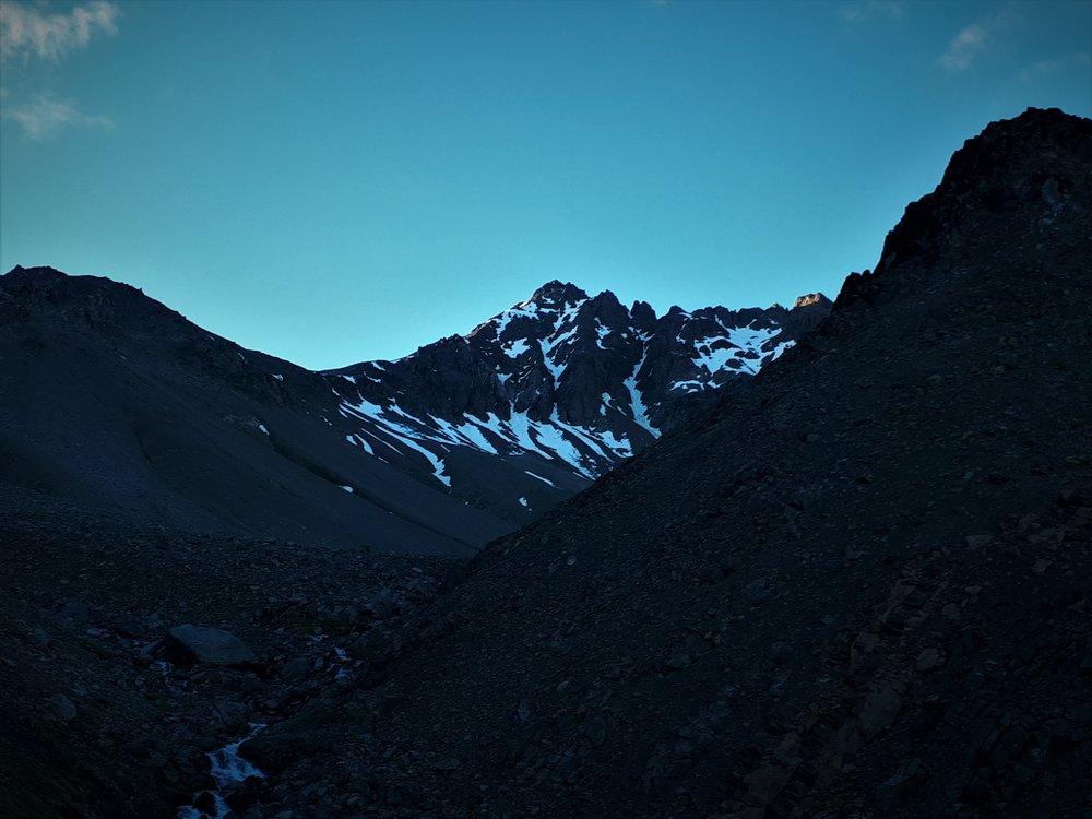 Mt Alarm