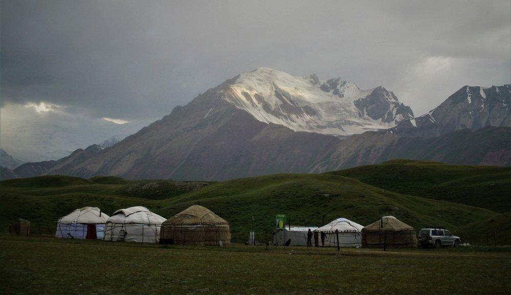 Kyrgyzstan 2017