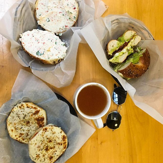 Friday mornings....you know how they are, what's your favorite pick-me-up? #Replypost #happyvalley #statecollege #phaat #eeeeeats