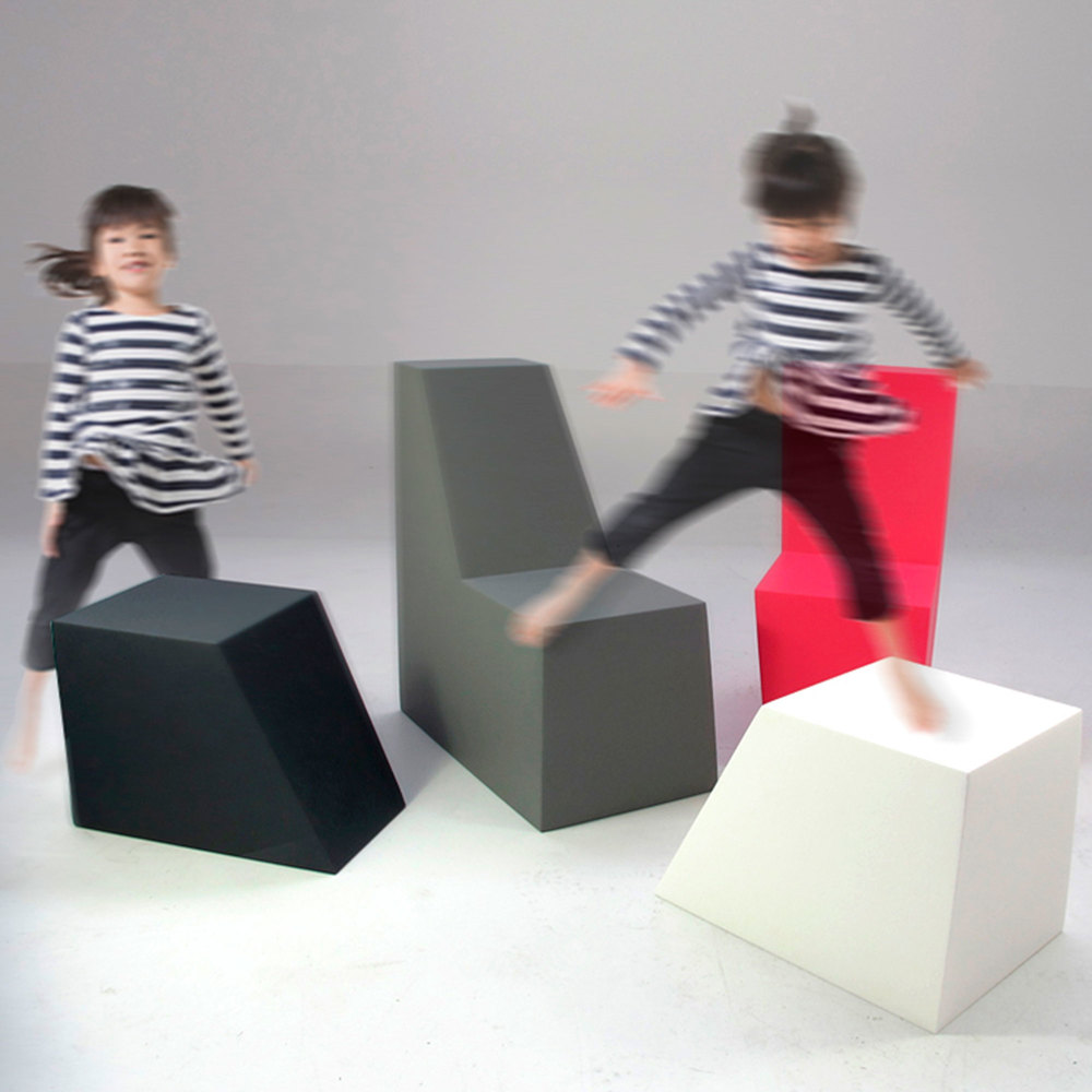PLAY  /MØBELKONSEPT