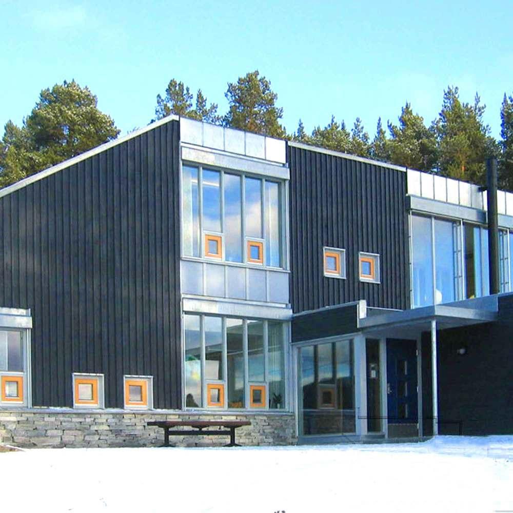 FÅSET BARNESKOLE / FÅSET