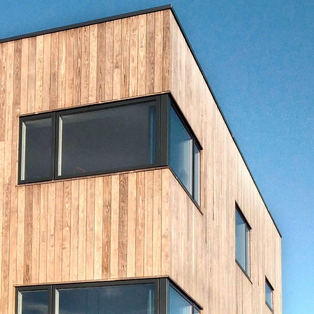 KEBONY HOUSE/ GJØVIK