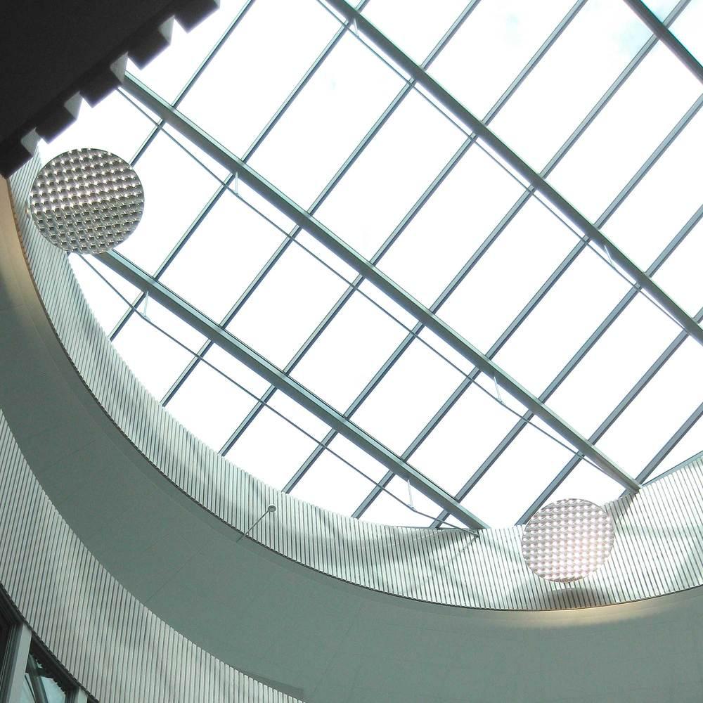 Terningen Arena - Nybygg flerbruksanlegg 30.000 m2