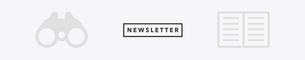 Keep up-to-date with the group's experiences in China through our monthly newsletter.
