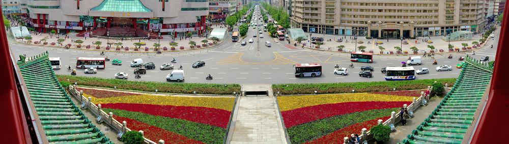 Xi'an & Huashan Travel Plans