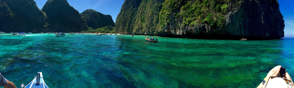 Thailand Travel Plans
