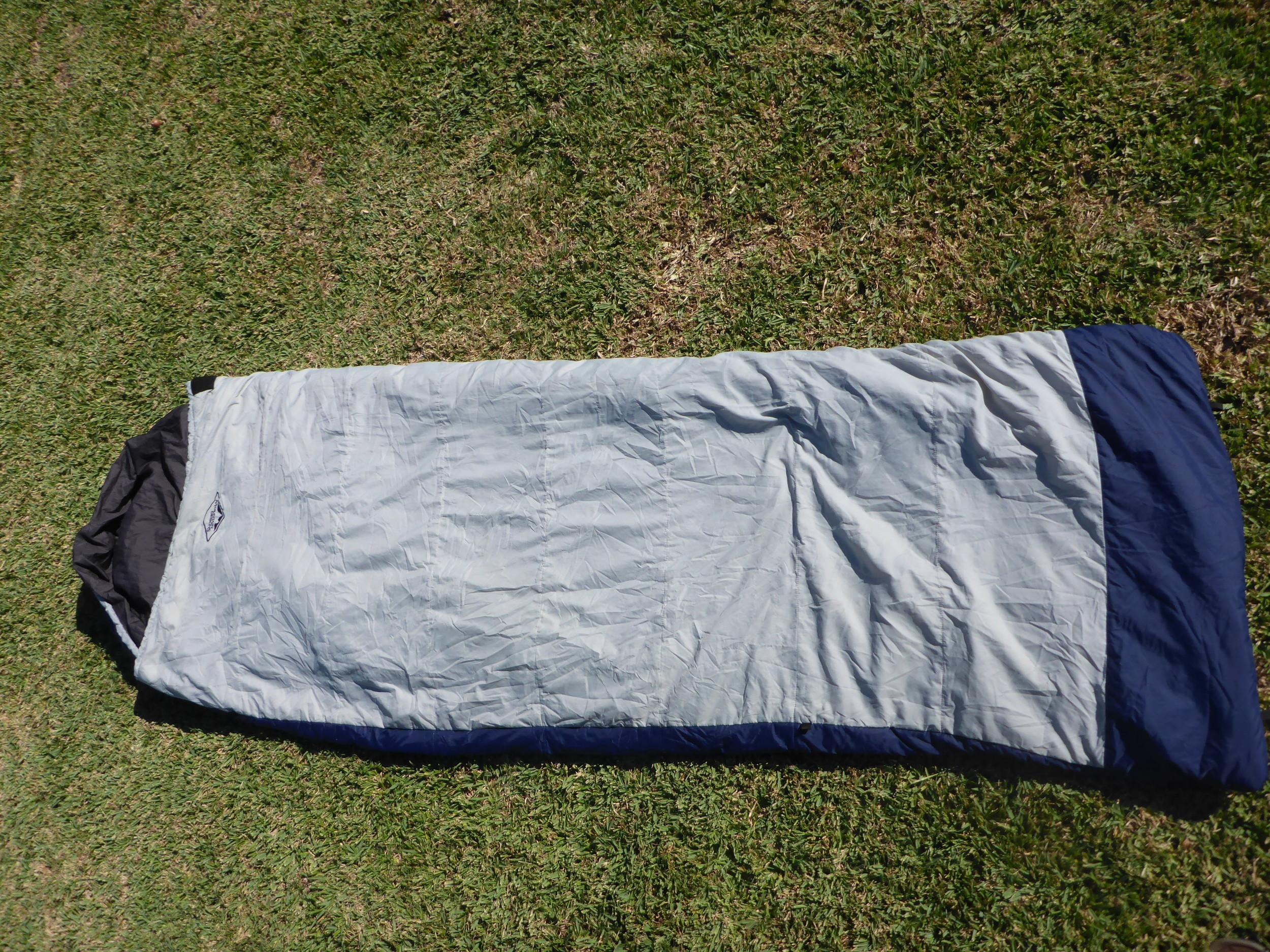 Mountain Designs Kashgar 75 - Sleeping Bag & Mountain Designs Kashgar 75 - Sleeping Bag u2014 machinesdownunder
