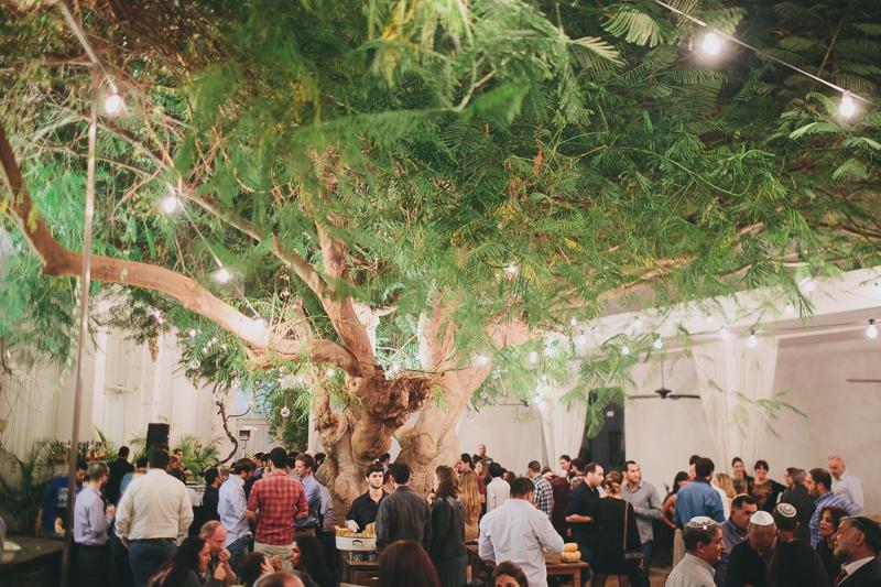 חתונה בקסטיאל